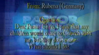 Pastor Chris Oyakhilome -Questions and answers  -RelationshipsSeries (82)