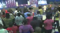 21 Days Prayer And Fasting by Bishop David Oyedepo 10