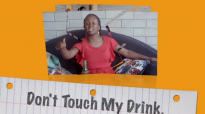 DON'T TOUCH MY DRINK . Kansiime Anne. African Comedy.mp4