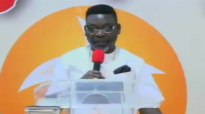 Enforcing your Destiny - Abraham Chigbundu - 25-06-2014