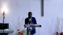 Centre Chrétien CCAC _ La guérison de Naaman pasteur Serge.mp4