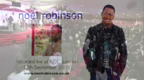 I love you Lord by Noel Robinson & Nu Image Live