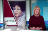 Aretha Franklin on why she'll never stop singing.flv