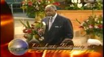 Dr. Leroy Thompson  Understanding Covenant Wealth Pt. 1