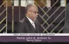 Recovery From Bad Decisions Pastor John K. Jenkins Sr. Part 2 of 5