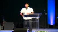 ABUNDANT LIFE CHURCH GUAM 061415 MESSAGE  Becoming a Godly Man