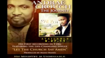 God Is On Our Side - Andrae Crouch.flv
