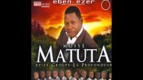 Moise Matuta — Eben - Ezer, 2013 (Album Complet).mp4