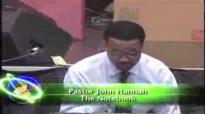 Pastor John Hannah The Notebook