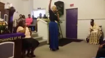 Apostle Veryl Howard.flv