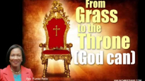 From grass to the throne (God can) - Rev Funke Felix Adejumo.mp4