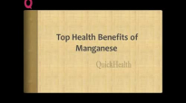 Top Health Benefits of Manganese Epilepsy  Nutrition Tips  Health Tips