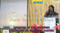 Preaching Pastor Rachel Aronokhale - AOGM SHEKHINAH & SUFFICIENCY Part 4 January.mp4