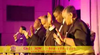 Prophet Manasseh Jordan - Begins Praying at Dinner Pass Me Not By.flv