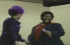 Rance Allen serenades Dr. Mattie Moss Clark (Rare Footage) 1981.flv