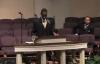 Rev. Tamarkus T. Cook- I'm Back Part 2.flv