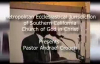 Andrae' Crouch Preaches at COGIC AIM service 2002.flv