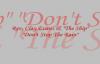 Audio Don't Stop The Rain_ Rev. Clay Evans & The Ship.flv