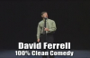 David Ferrell  Middle Children Clean Humor