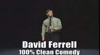 David Ferrell  Middle Children Clean Humor