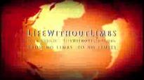 Life Without Limbs Surat, India Thousands Make First Time Decision Nick Vujicic.flv