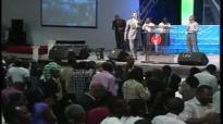 The Holy Spirit Baptism by Pastor Sam Adeyemi pt 3