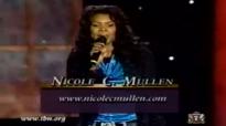 Nicole C. Mullen  Redeemer