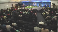 MOVING BEYOND HURT VOL. 2 PT 2 ( CLIP 2 OF 4 ) - PASTOR, PAUL B. MITCHELL.flv