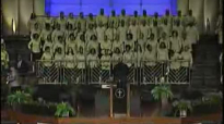 God Wants a Yes United Voices Choir (Amazing !).flv