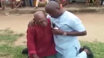 Ill treatment towards old people has held Nigeria bound. Repentance is all Nigeria needs.mp4