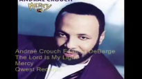 Andraé Crouch Feat. El DeBarge - The Lord Is My Light.flv