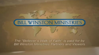 Your Day of Justice  Dr. Bill Winston
