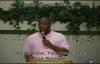 God Release, You Overcome, God Restores - 8.31.14 - West Jacksonville COGIC - Elder Gary L. Hall Jr.flv