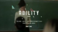 Hillsong TV  When Enthusiam Exceeds Ability, Pt1 with Brian Houston
