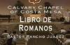 Calvary Chapel Costa Mesa en Español Pastor Pancho Juarez 34