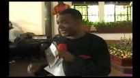 Dr. Lawrence Tetteh Preaching @ Swag Up For Jesus 2014.mp4