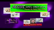 JESUS  LIFEs ONLY HOPE  Preached By Pastor Jack Graham