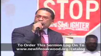 Underdog Series Saul by pastor John Hannah