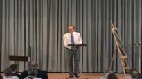 06.07.2014, Andreas Schäfer_ Ich treu Du treu! - LaHö 1700 Gästegottesdienst.flv