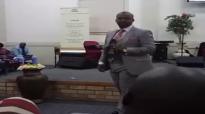 Bishop TE Twala - Kingdom matters.mp4