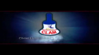 Pastor Wole Oladiyun (CLAM) Title- It is Time For My Testimony part 2.flv
