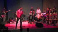 Dee Jones-Big God (Gospel - Afrika).flv