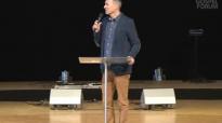 Peter Wenz (1) Beten und Fasten Gottes Powerquelle 10-01-2016.flv