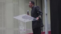 Bishop Lambert W. Gates Sr. (Pt. 2) - NDCPYPU 2013 Retreat.flv