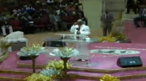 Covenant Day of Vengeance by Bishop David Oyedepo Part 4