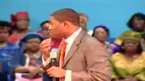 Prophet Brian Carn A Reflection of Perfection pt 2