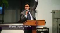 DESCRIPTION OF HEAVEN - Sermon by Pastor Peter Paul.flv