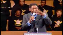 Pastor Jeffrey Johnson When GOD MAKES NOISE.flv