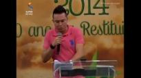 Pastor Lucinho Barreto  O Que Deus Espera de Ns 28122013