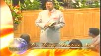 Dr. Leroy Thompson  The Spiritual Laws of Manifestation Pt. 8
